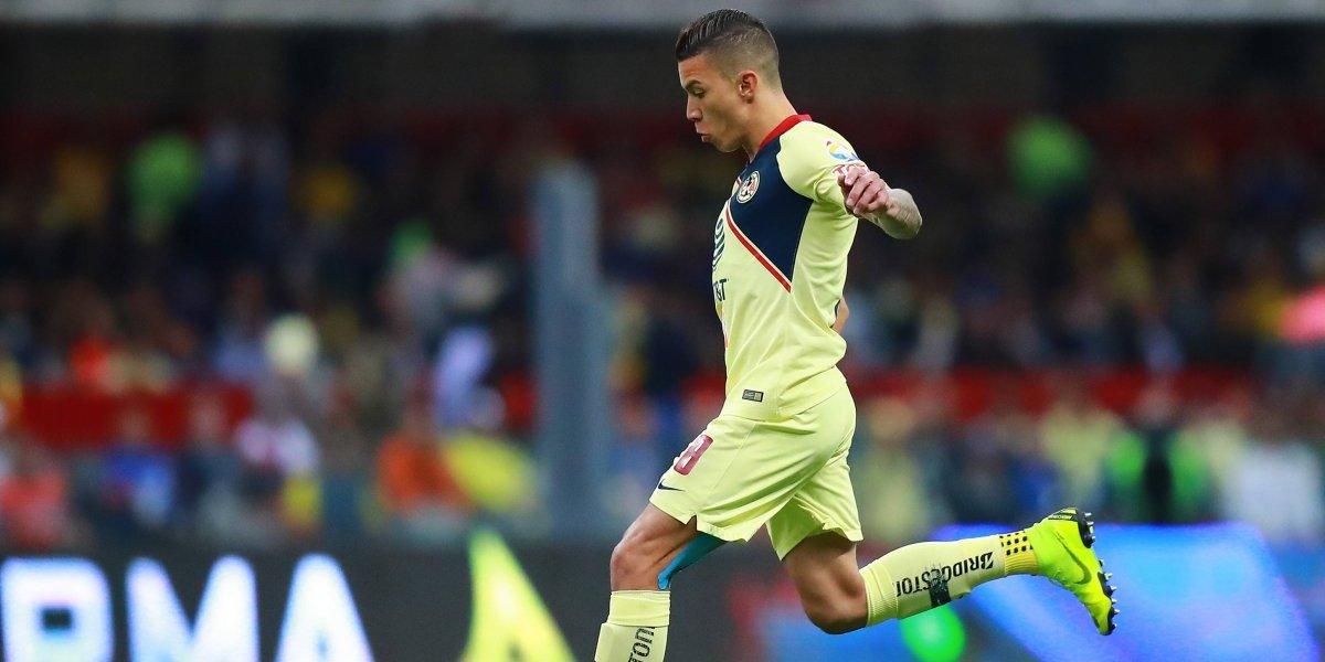 La lesión de Mateus Uribe que preocupa al América