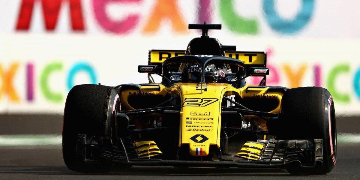 Claudia Sheinbaum no descarta que Fórmula 1 aún se realice en la capital