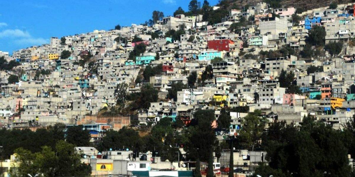 Crecimiento de la urbe pone en riesgo suelo de conservación: UNAM