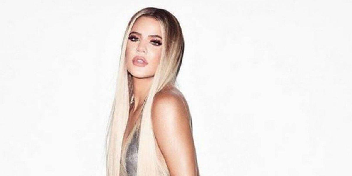 Khloé Kardashian y su estrategia para perder peso por culpa de Tristan Thompson
