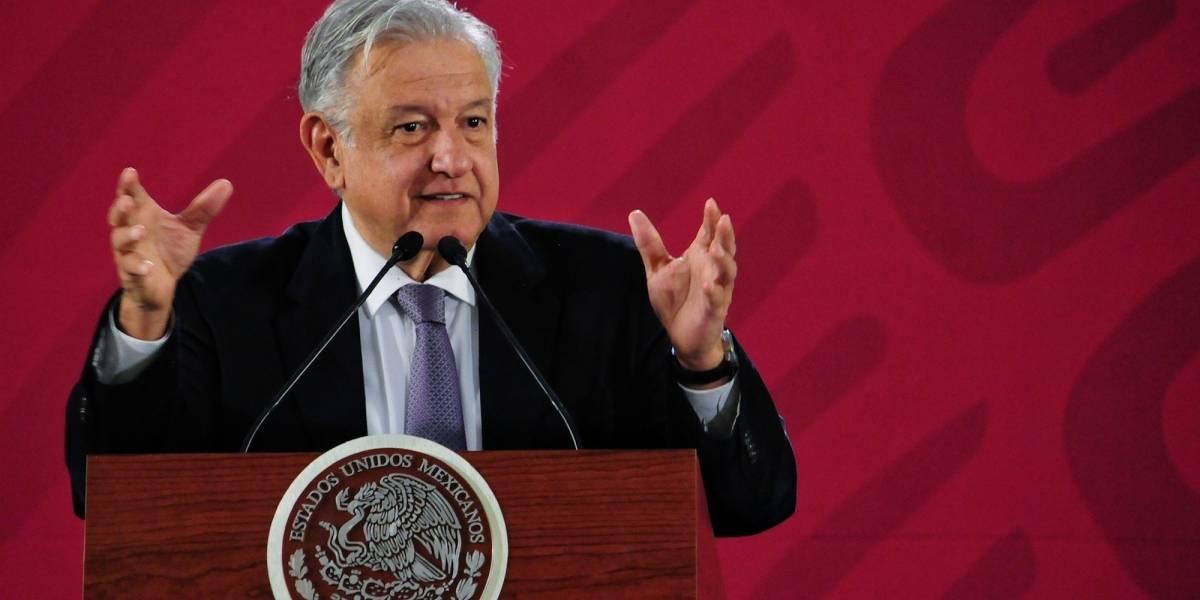 VIDEO: Presidente López Obrador no entregará trofeo al campeón del AP18