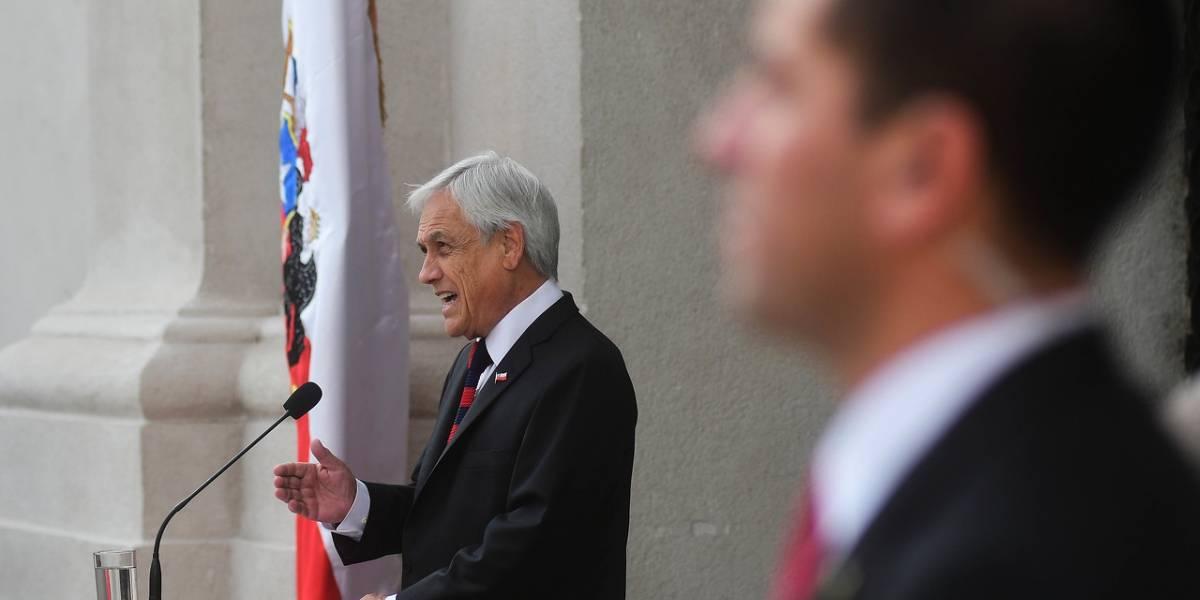 """Piñera destroza el Pacto Mundial de Migraciones: """"Incentiva el trabajo irregular y entregar pensiones a los extranjeros"""""""