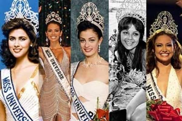Miss PR en Miss Universo