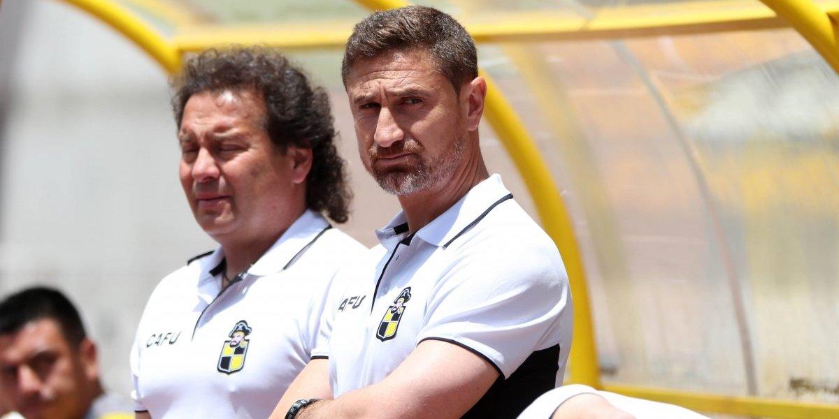 """En Coquimbo no se preocupan por el """"robo"""" de jugadores que han sufrido tras su retorno a Primera"""