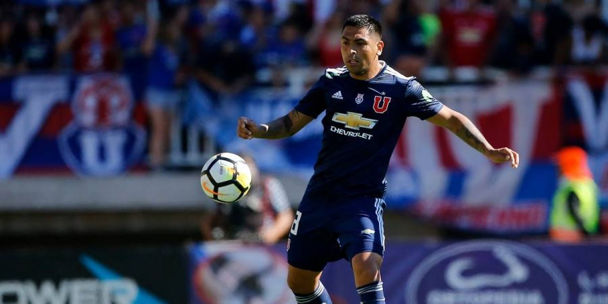"""Gonzalo Jara estaría a un solo paso de ser """"pincharrata"""": Desde Argentina dijeron que la conversaciones están avanzadas"""