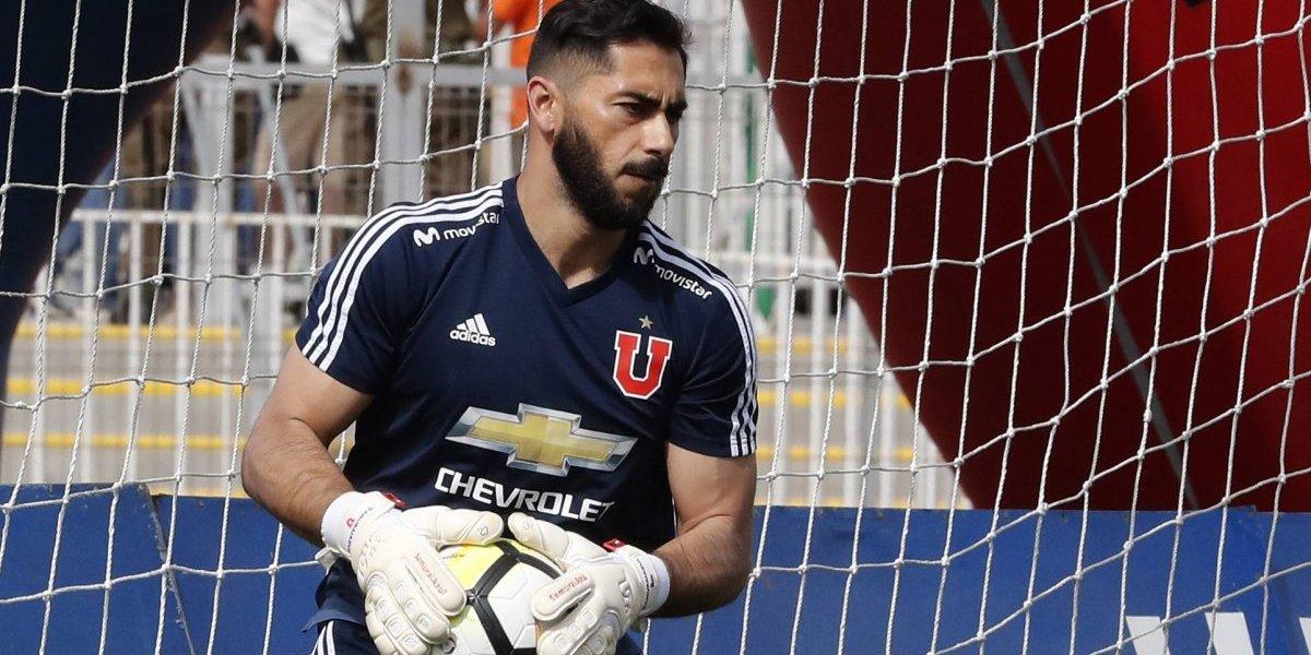 ¿Se quedan o se van? El presente contractual de todo el plantel de la U para la temporada 2019