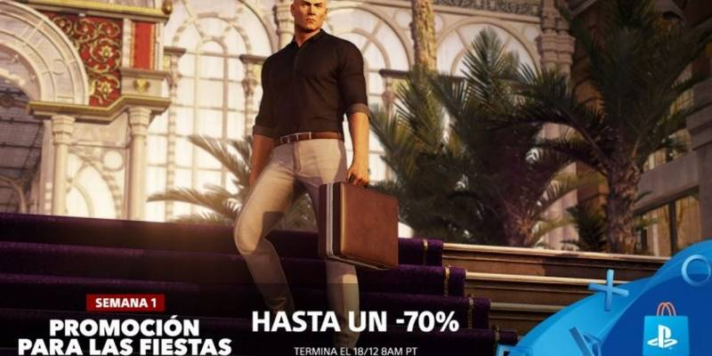 PlayStation Store tiene hasta 70% de descuento en más de 500 juegos