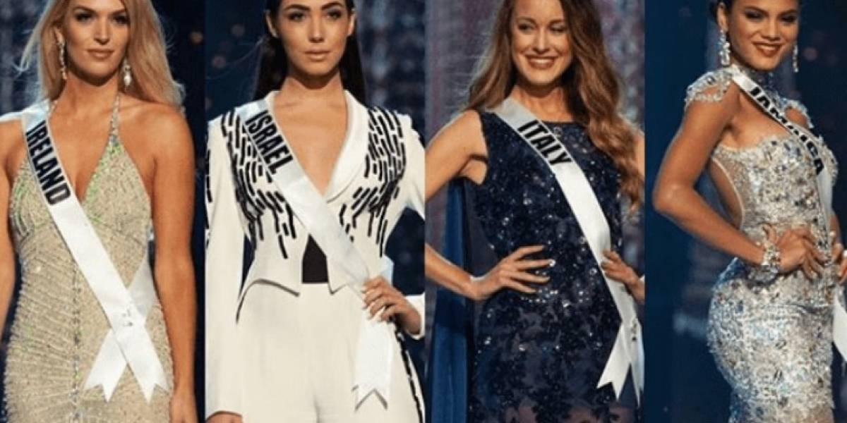 Las Miss Universo que han roto estereotipos este año