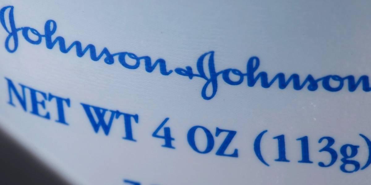 Johnson & Johnson refuta reporte sobre asbesto en talco