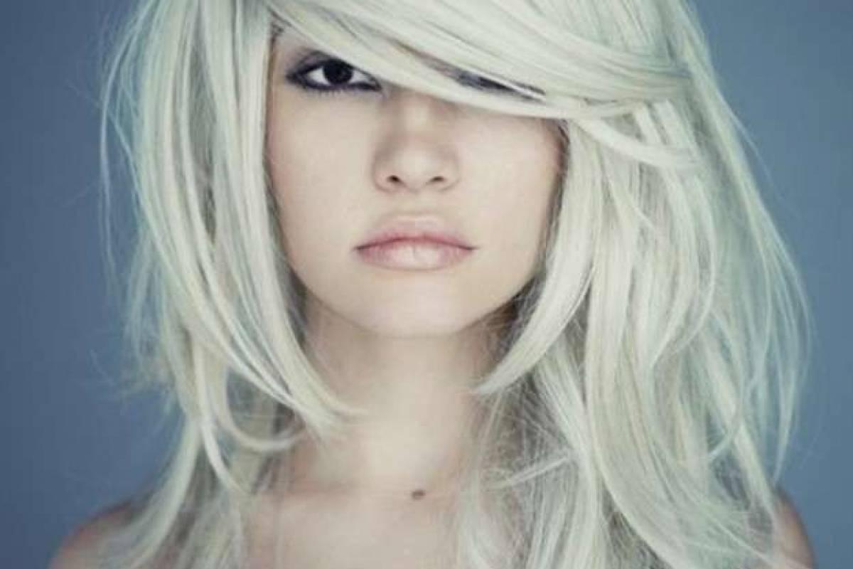 Fotos de corte de pelo en largo
