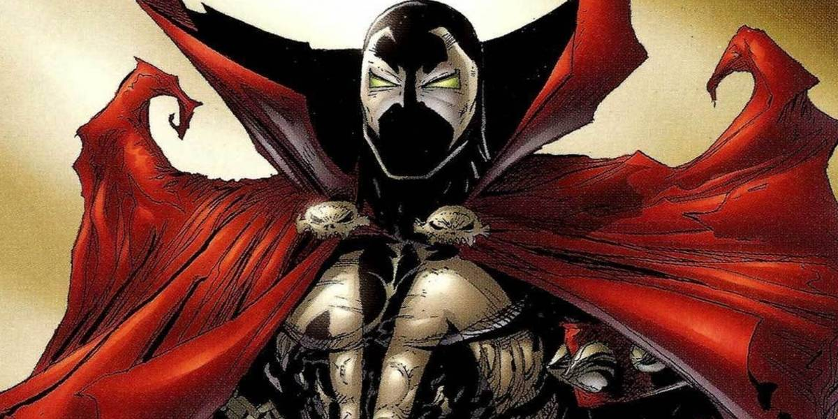 Spawn podría estar en Mortal Kombat 11
