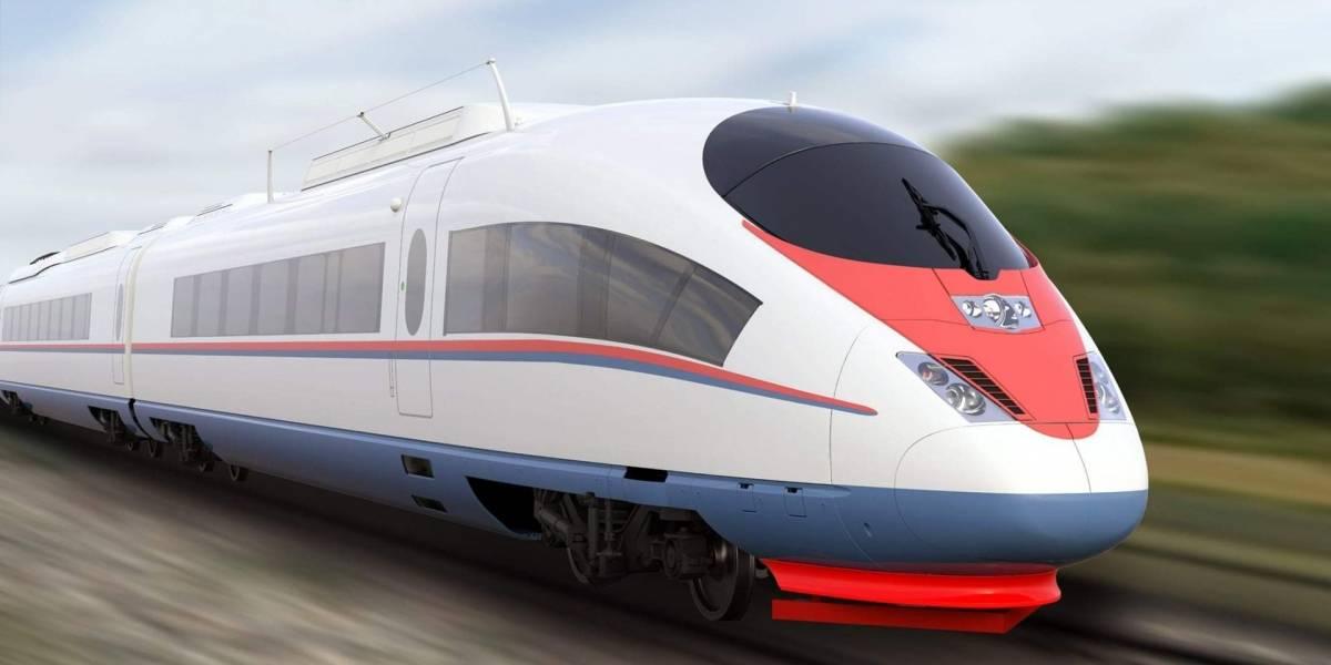 México: Siemens busca que el Tren Maya sea el primer tren inteligente de Latinoamérica