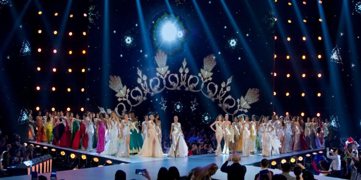 Miss Universo 2018 añade un cambio histórico en esta edición