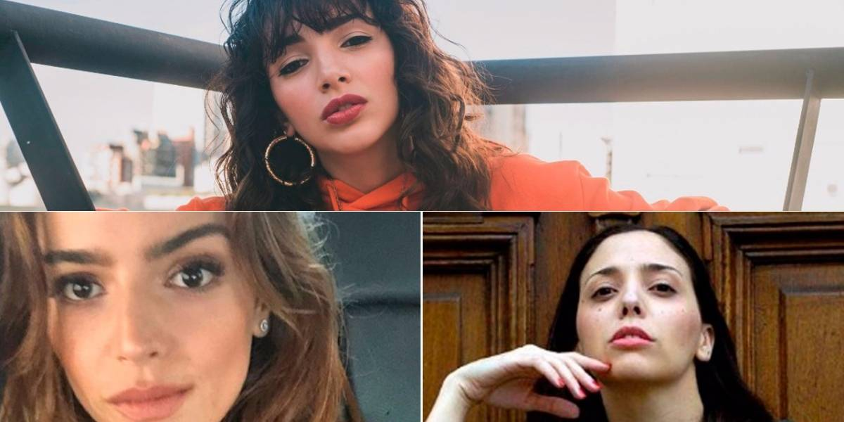 Estos son los rostros de las denunciantes de abusos que mantienen convulsionada Argentina