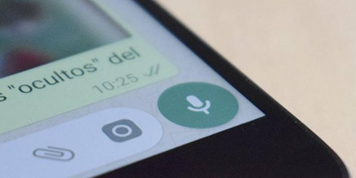 ¡Así de simple! Te decimos cómo oír audios en WhatsApp sin que nadie lo sepa