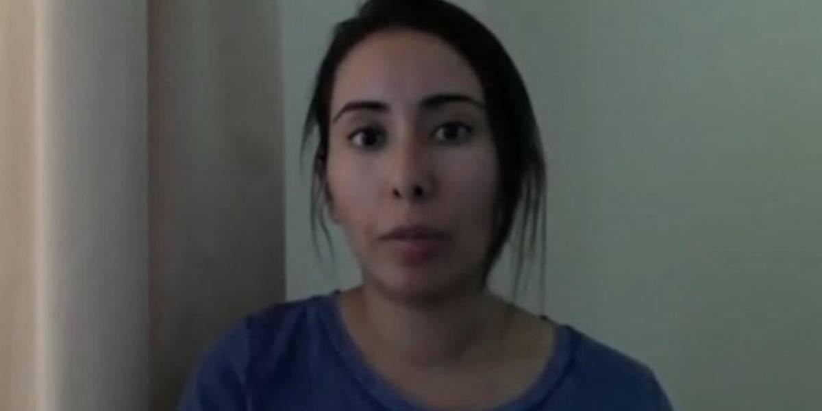 O mistério da princesa de Dubai que desapareceu após tentar fugir de seu país