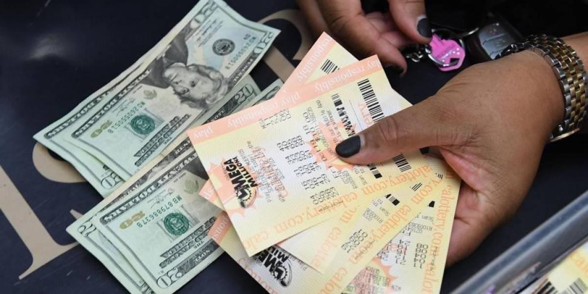 Por que é possível ganhar US$ 1 bilhão na loteria e ainda ir à falência