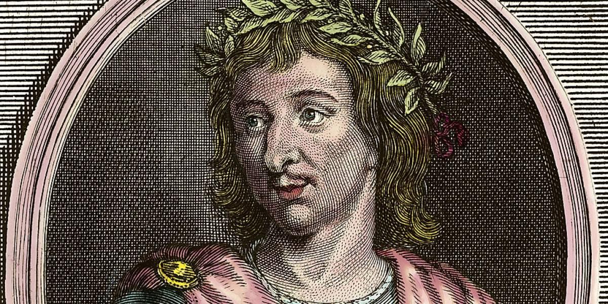 O homem que imaginou naves espaciais em 1657