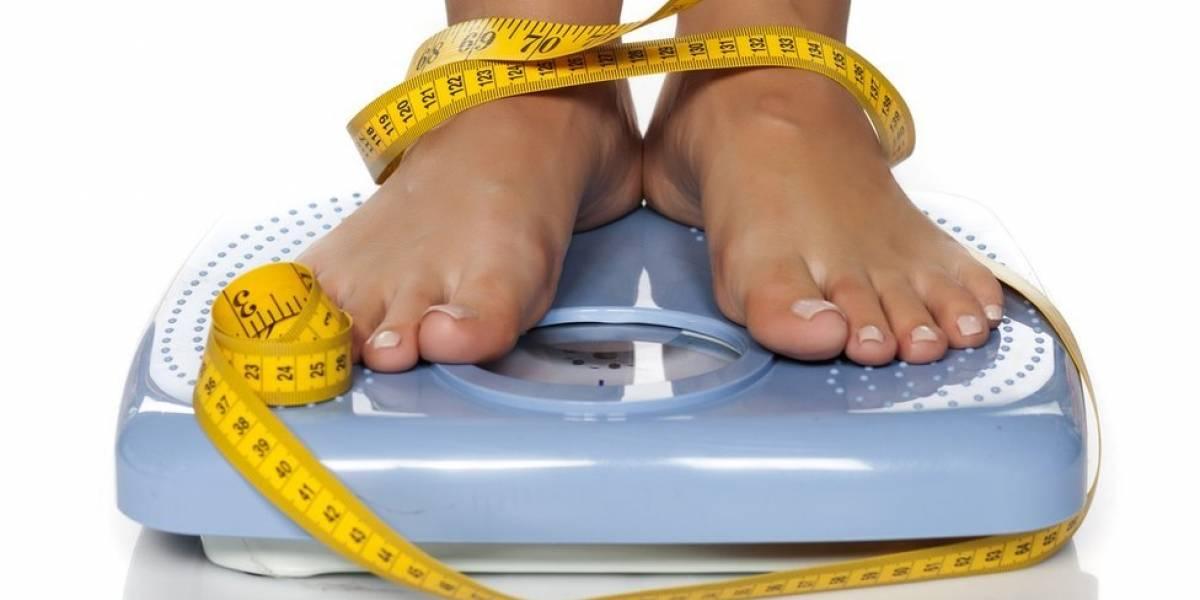 Como perder peso a longo prazor
