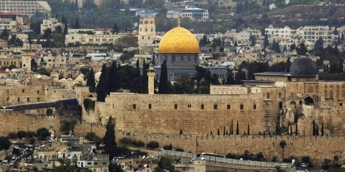 Australia reconoce a Jerusalén occidental como la capital de Israel — Anuncio histórico