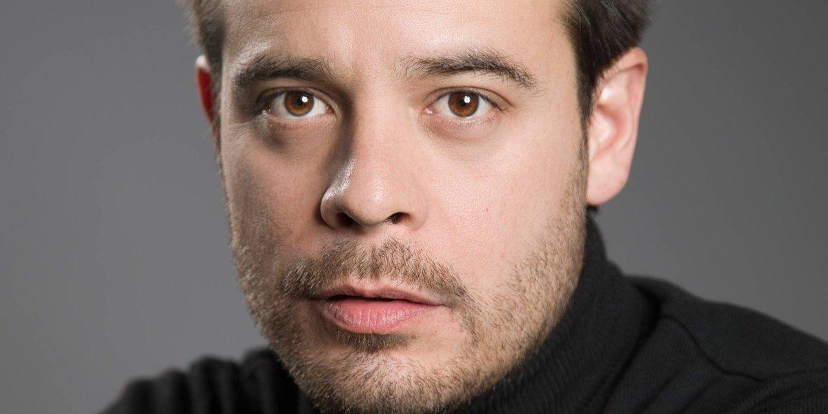 Leonardo Ortizgris apuesta por actores que pelean por historias y no por egos
