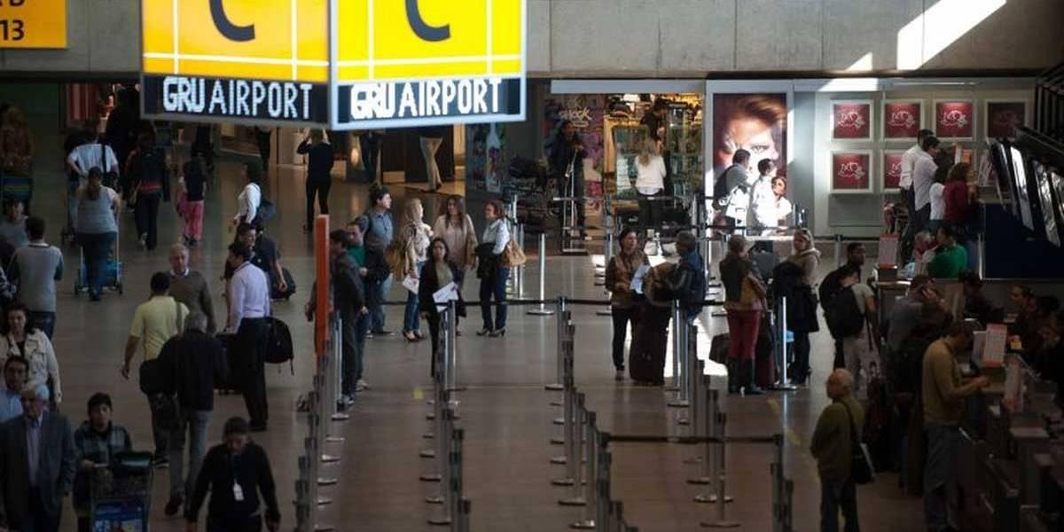 Fiscalização de bagagem de mão fica mais rigorosa nos aeroportos; entenda