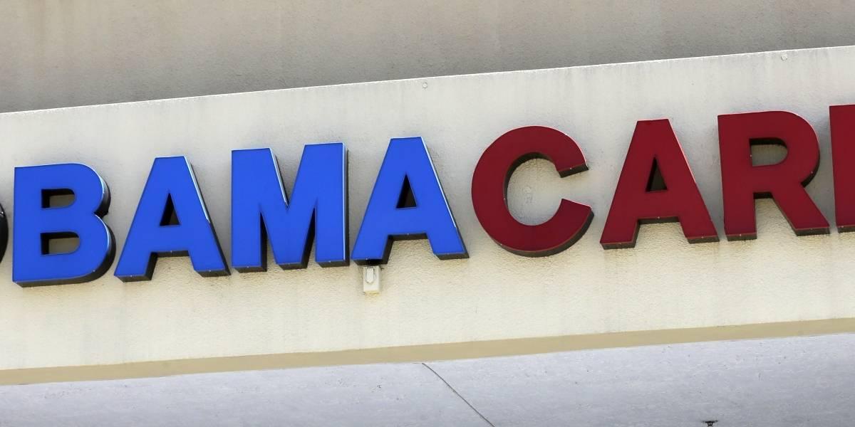 """Juez en Texas declara """"inválida"""" la ley de salud de Obama"""
