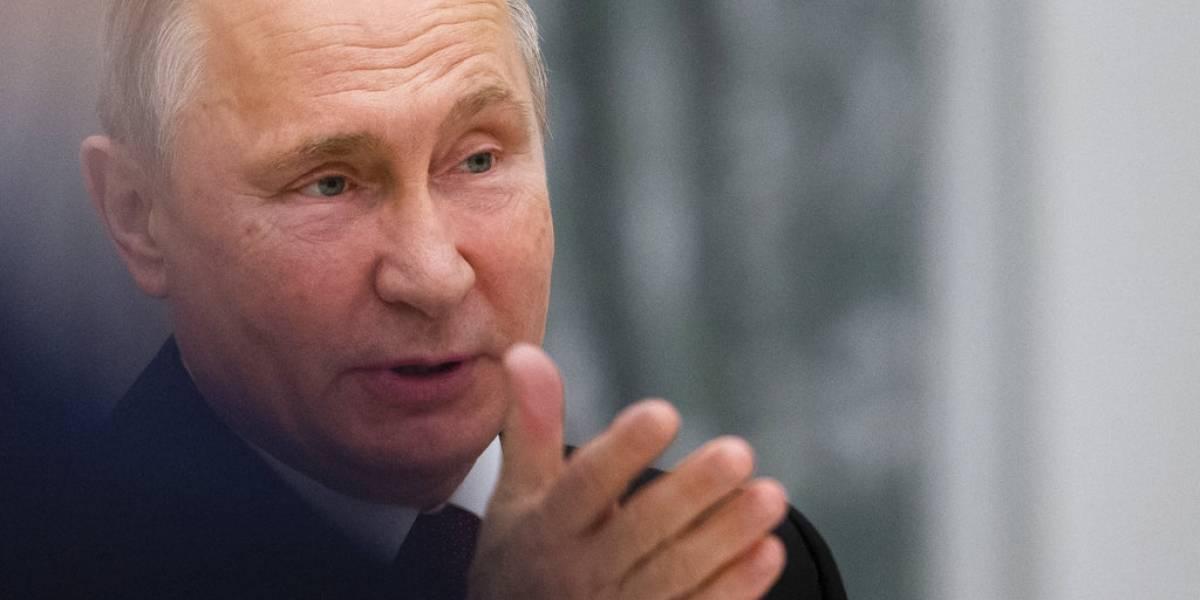 Putin pide controlar el rap por su popularidad entre los jóvenes rusos