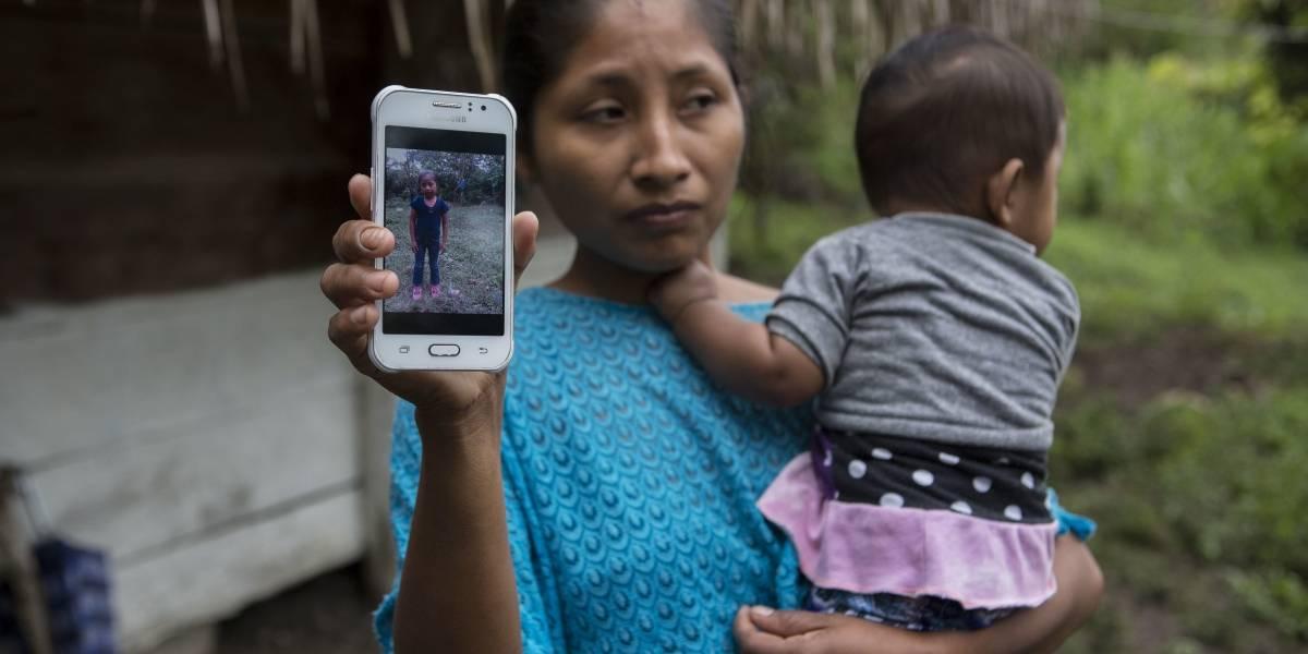 Esta es la historia de la niña guatemalteca que murió bajo custodia de Estados Unidos