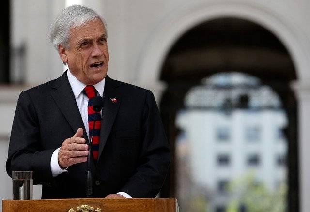 Piñera sale a explicar por qué Chile no firmo el Pacto Migratorio de Marrakech