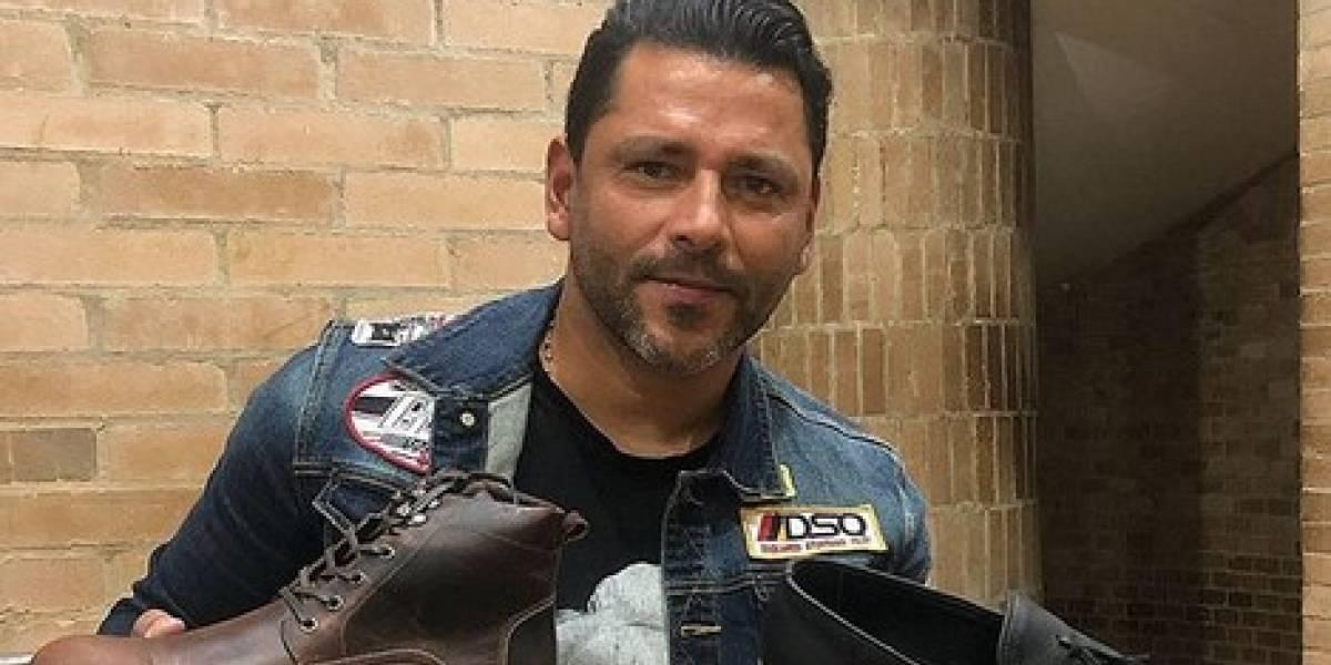 Gerardo Bedoya golpeó en la cara a taxista que le dijo 'ladrona' a su pareja