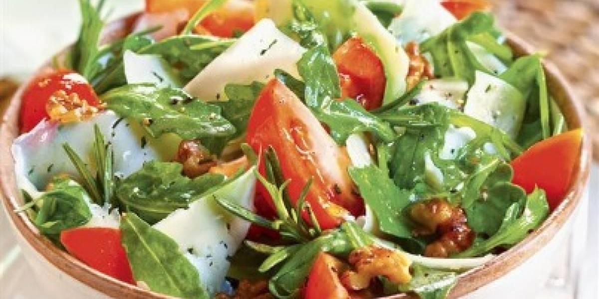 ¡Adiós a los tamales! Recupera la línea con estas deliciosas ensaladas