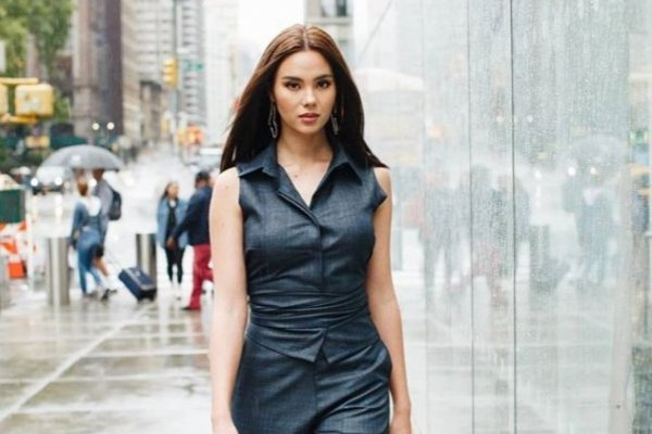 Miss Filipinas una de las favoritas para ganar Miss Universo