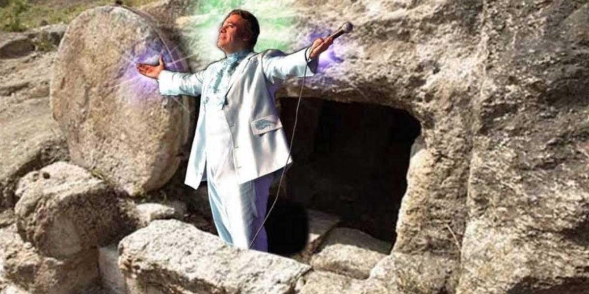 """""""Emosido engañado"""": Revisa los mejores memes que dejó la no resurrección de Juan Gabriel"""