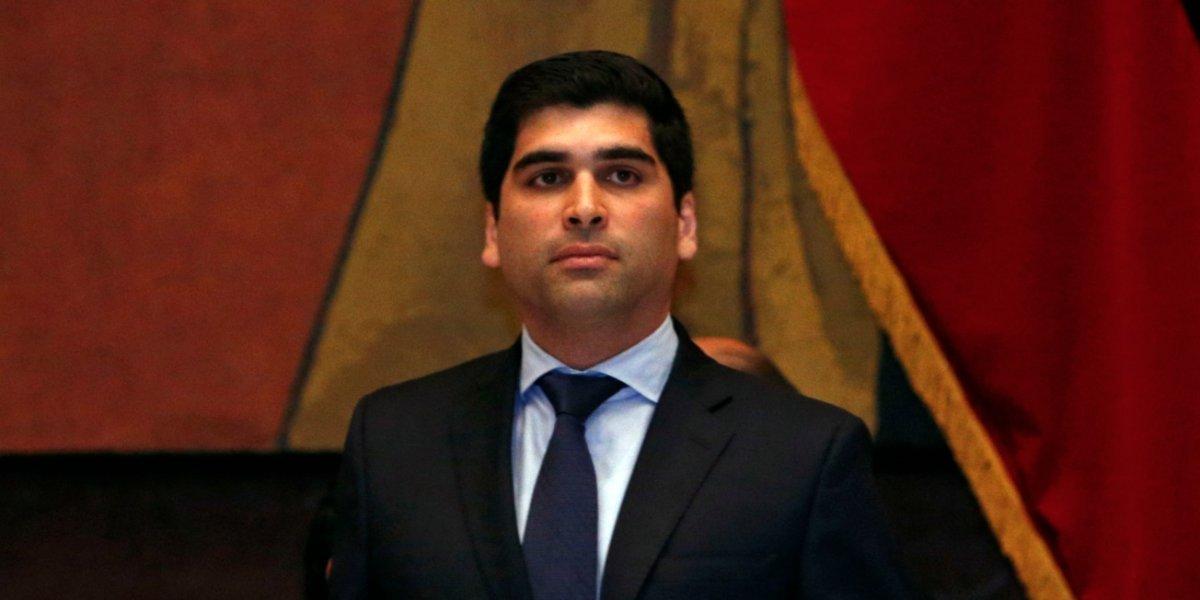 Vicepresidente del Ecuador se pronunció tras sismo de 4.9