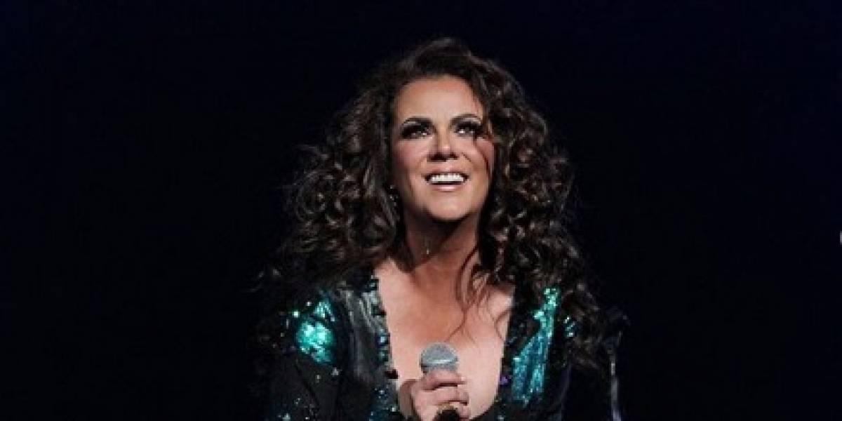 Edith Márquez entonará el himno en la pelea de Canelo Álvarez