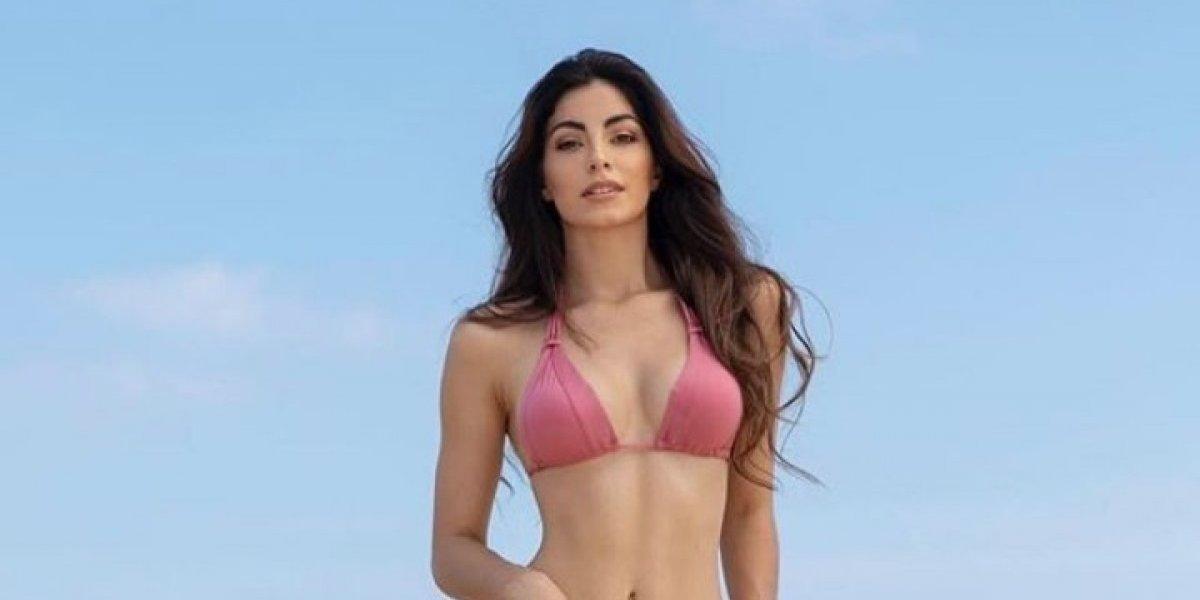 ExMiss Universo señaló que una de sus favoritas para el certamen es Virginia Limongi