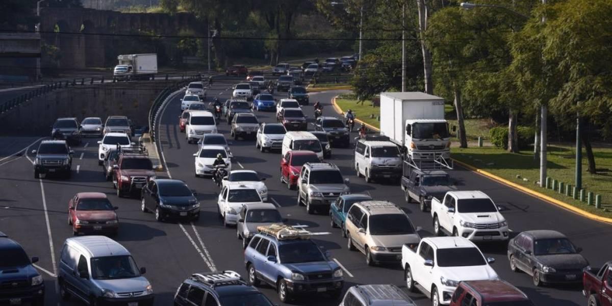 Anuncian descuentos en multas de tránsito en Villa Nueva y Santa Catarina Pinula