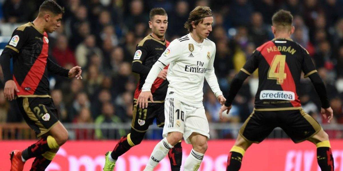 Real Madrid llega a Abu Dabi para el Mundial de Clubes
