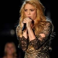 La desorbitante cantidad que Shakira gana en un día