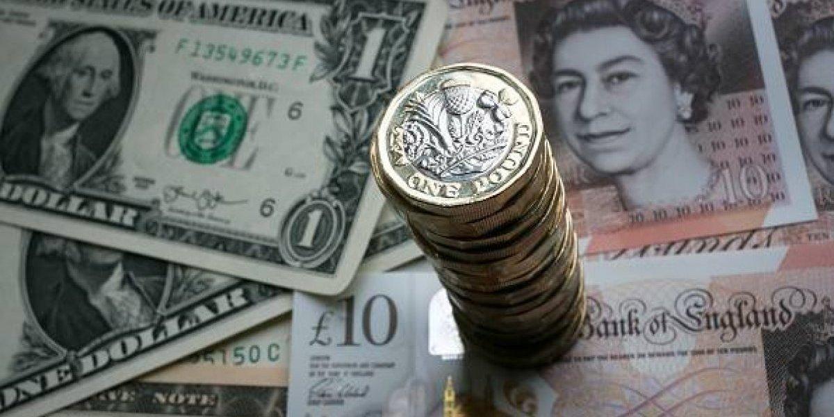 La deuda global asciende a 184 billones de dólares