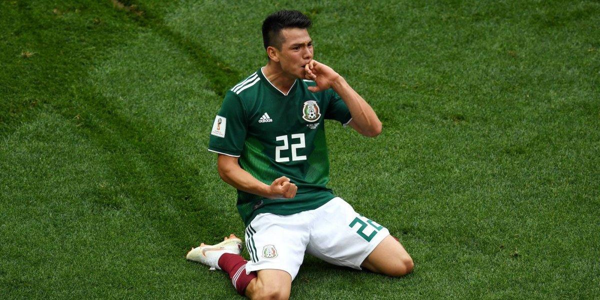 México sostendrá partidos amistosos frente a Chile