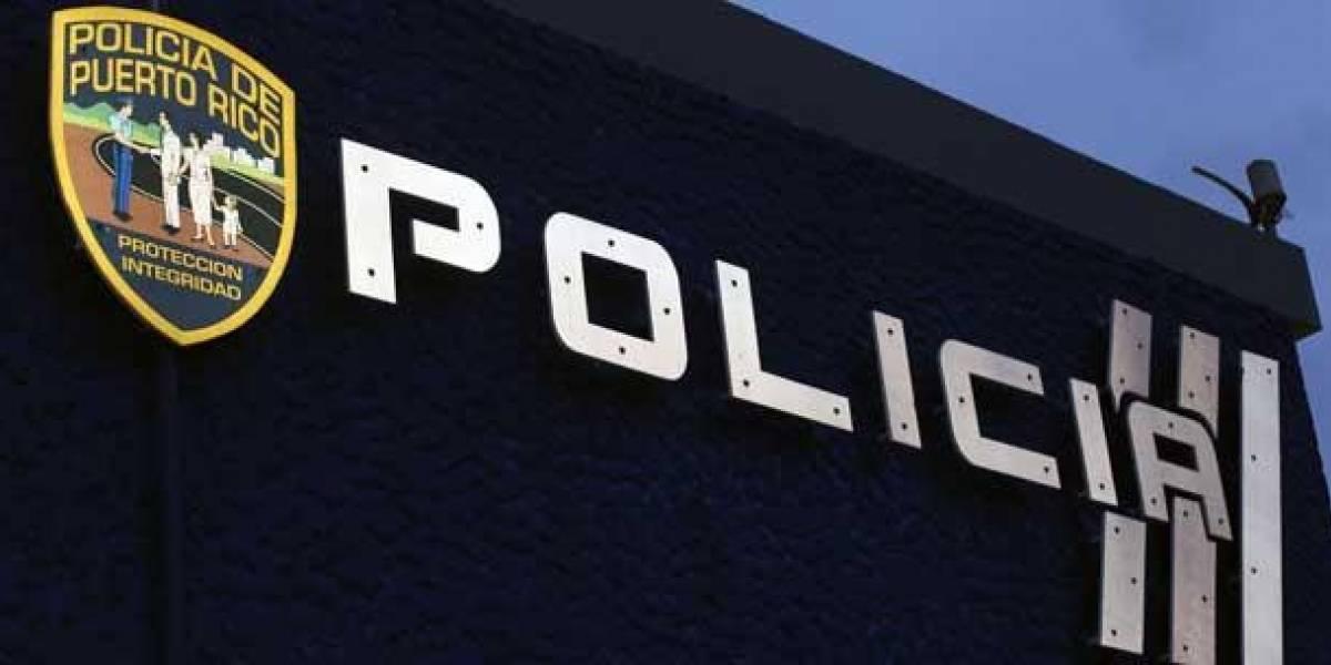 Cuatro personas atropelladas por un auto en Corozal