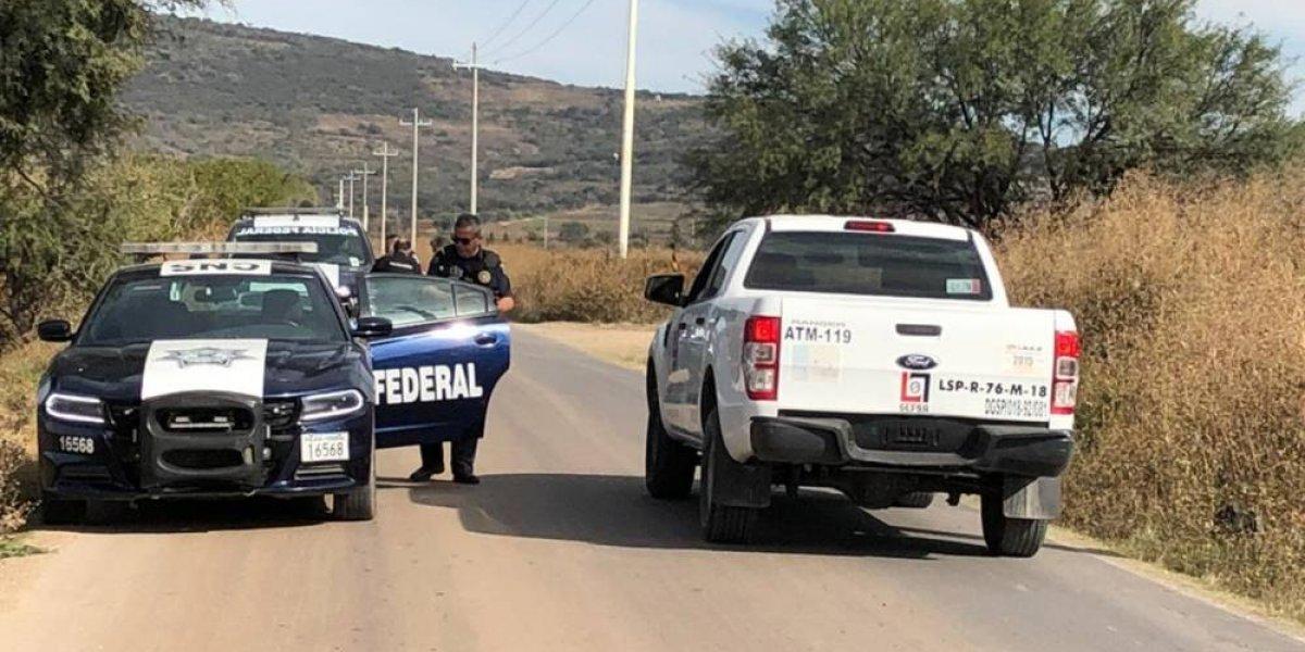 Comando roba 118 millones de pesos en Guanajuato
