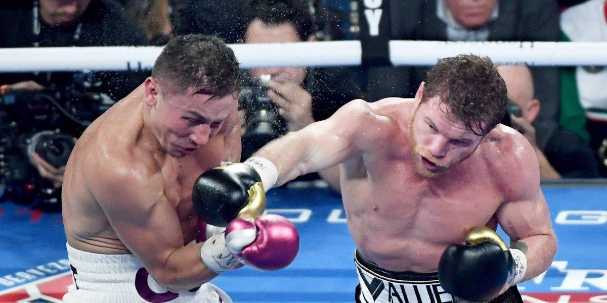 Saúl Álvarez vs. Rocky Fielding: el 'Canelo' quiere hacer historia