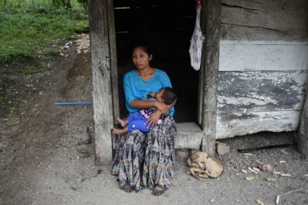 Niña guatemalteca que murió en Estados Unidos