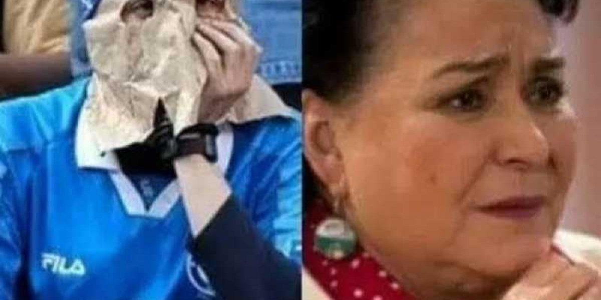 Los mejores memes de la nueva y dolorosa derrota del Cruz Azul