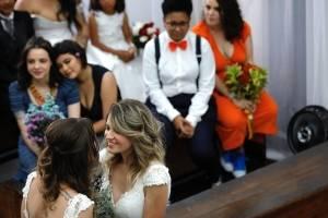 casamento LGBT