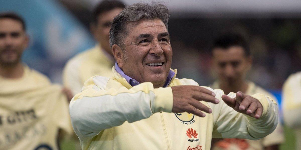 'Lesionados en América, le harán un favor al equipo en la final': Carlos Reinoso