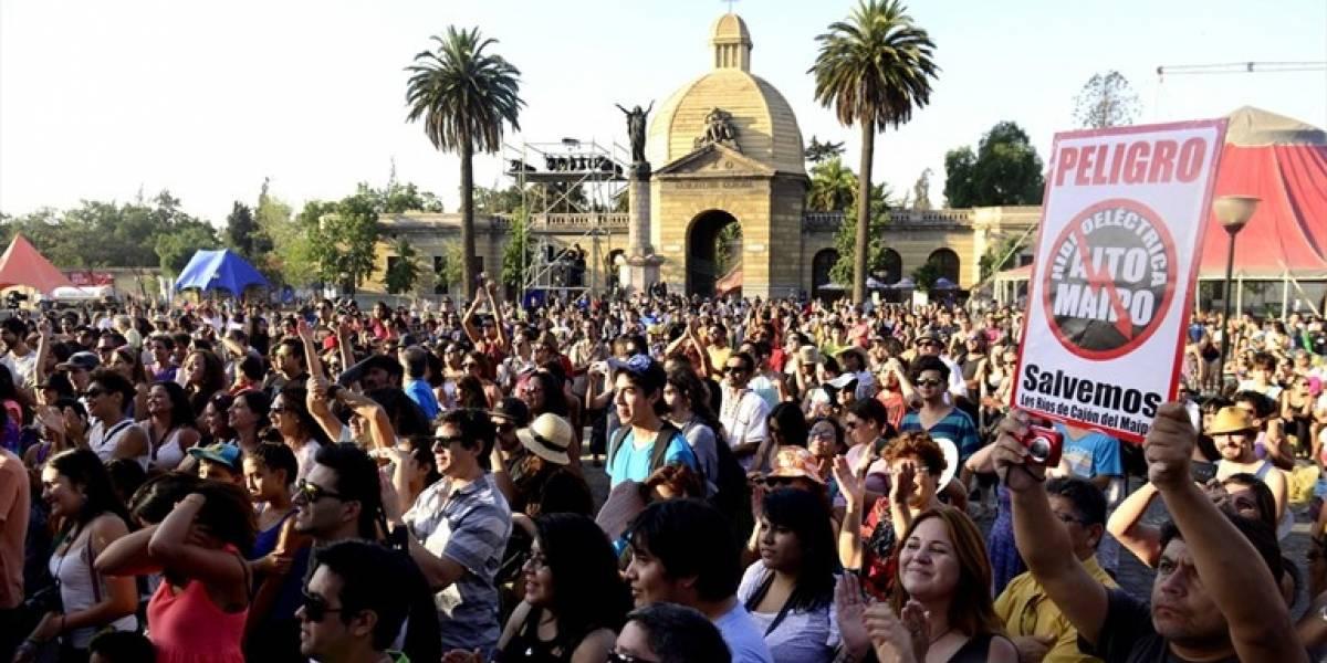 Recoleta abre sus puertas a la multiculturalidad y se prepara a recibir la música del mundo